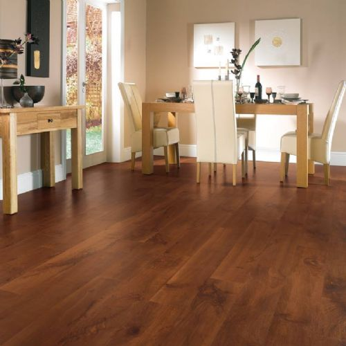 Karndean Van Gogh Wood Flooring Christchurch Oak